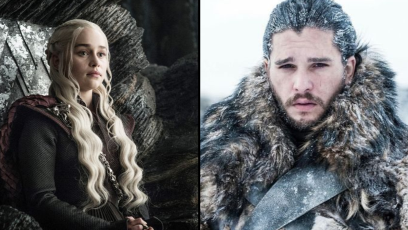 'Game Of Thrones' Season Eight Will Air In The 'First Half' Of 2019