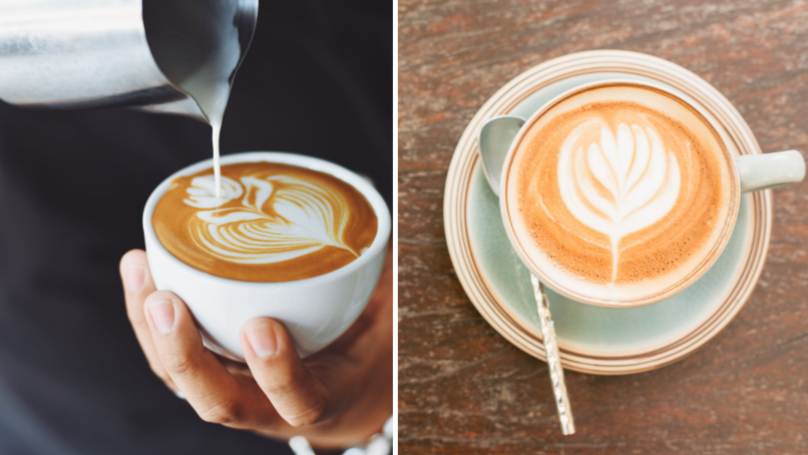Study Suggest Drinking Four Cups Of Coffee Is Actually Really Good For Your Health