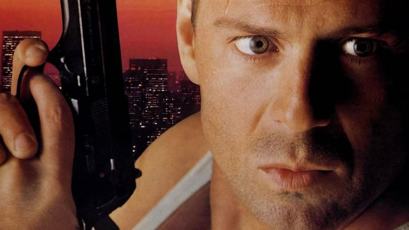 ​There Are Loads Of Xmas Films But We All Know 'Die Hard' Is The Best
