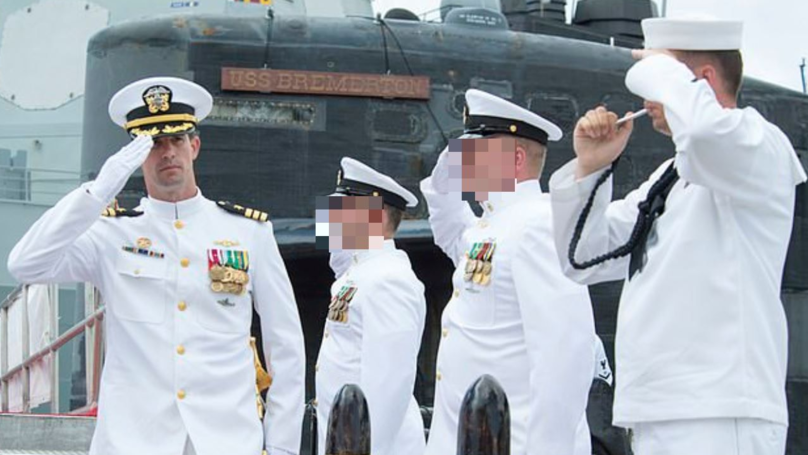 US Navy Submarine Commander Demoted After Paying 10 Prostitutes To Come To His Hotel