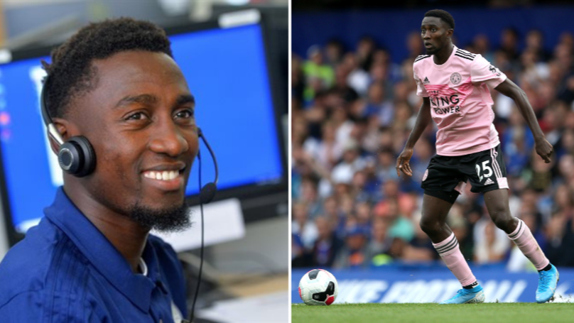 Leicester City Midfielder Wilfred Ndidi Is Balancing University With Premier League Career