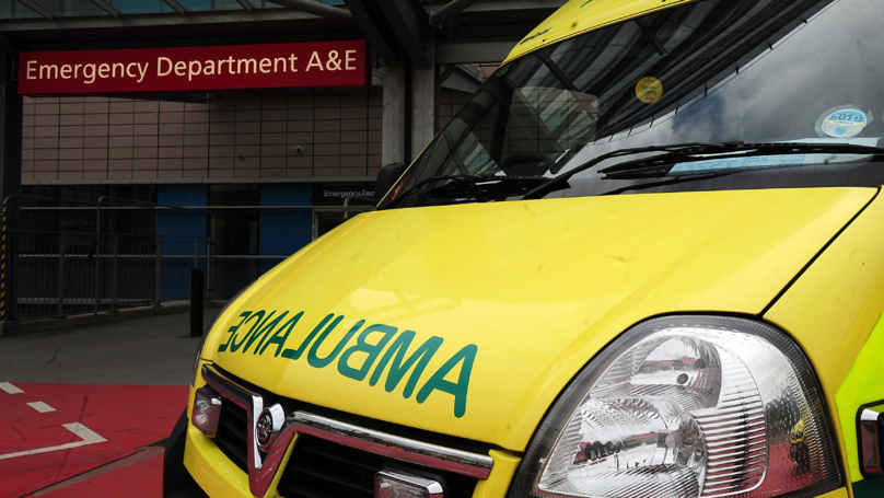 Paramedic Says He Was Criticised For Stopping To Get Something To Eat