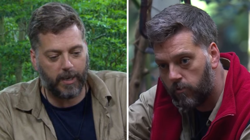 Iain Lee Announces He Is Divorcing His Wife Helena