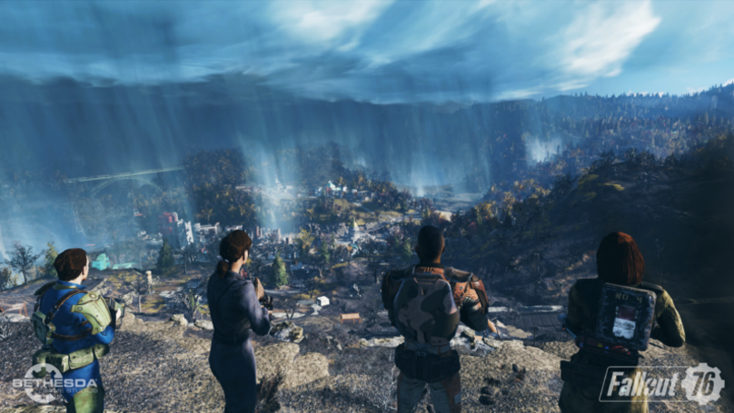 Fallout 76: 5 Things To Prepare You For Post-Apocalyptic Survival