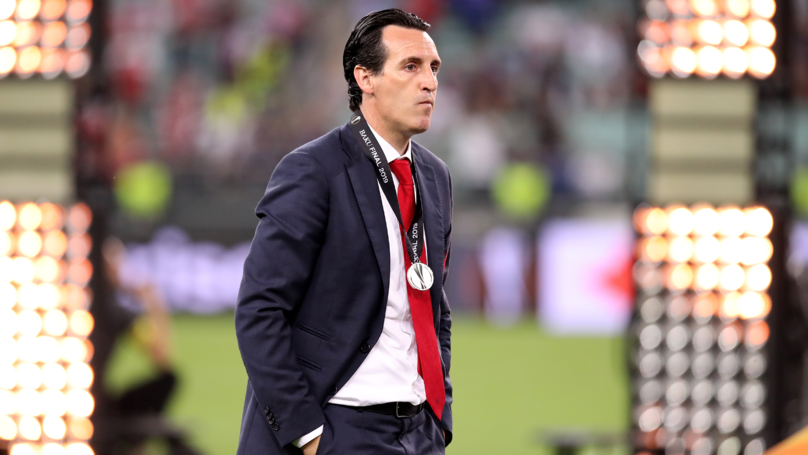 Unai Emery Will Only Have A £45 Million Summer Transfer Budget