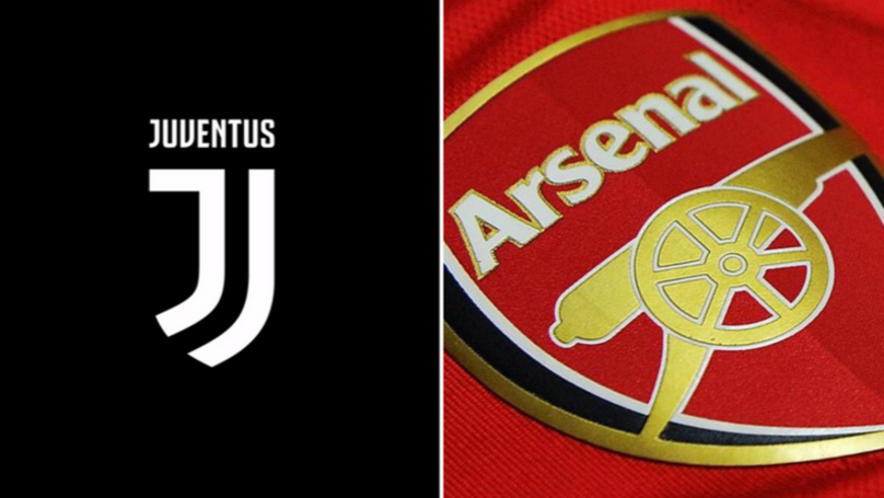 Juventus Set For Extremely Strange Signing From Arsenal