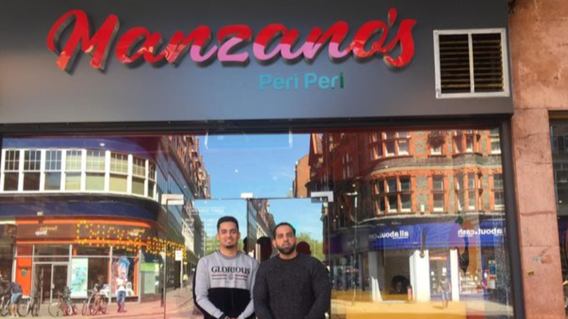 Chicken Shop Made To Change Name By Nando's Is Forced To Rebrand Again