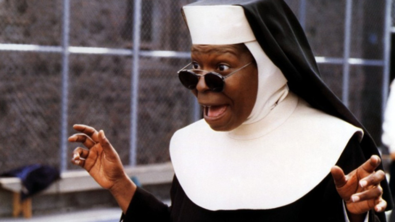 Oh Happy Days! Looks Like We're Finally Getting Another Sister Act Film