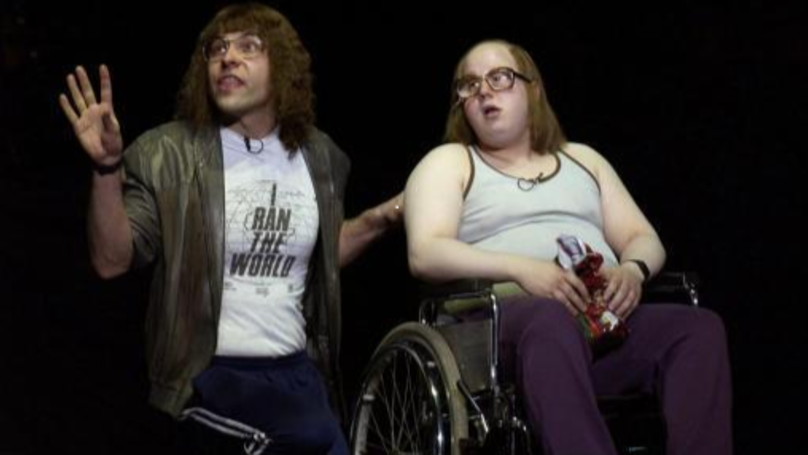 Matt Lucas Says He Has 'Evolved' In Response To Criticism Of Little Britain Characters