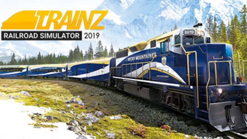 ​Day One DLC For 'Trainz Railroad Simulator 2019' Costs £774.02