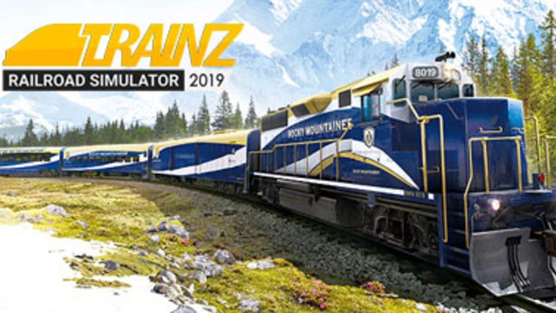 Day One DLC For 'Trainz Railroad Simulator 2019' Costs £774.02