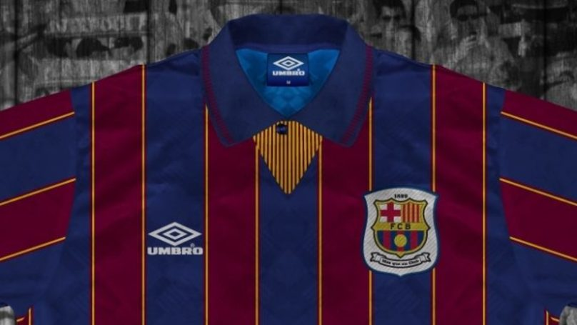 6fe2962ed51 These 1990 s-Themed Concept Kits For Giants Of World Football Are Unreal