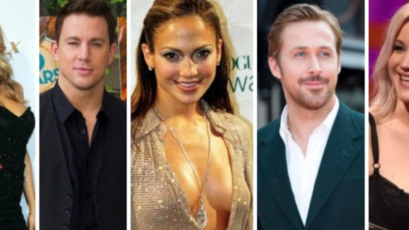 Here Are The Celebrities People Masturbate To Most Often