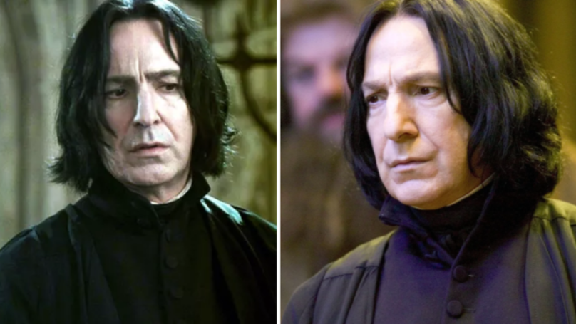 Harry Potter Fans May Have Missed Something About Snape In Deathly Hallows