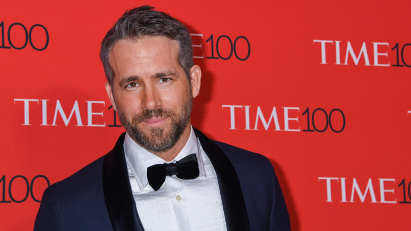 Ryan Reynolds Reveals The Funniest Prank He's Ever Pulled