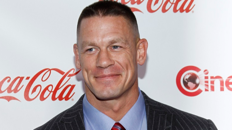 John Cena Has Produced The Greatest Tweet In History