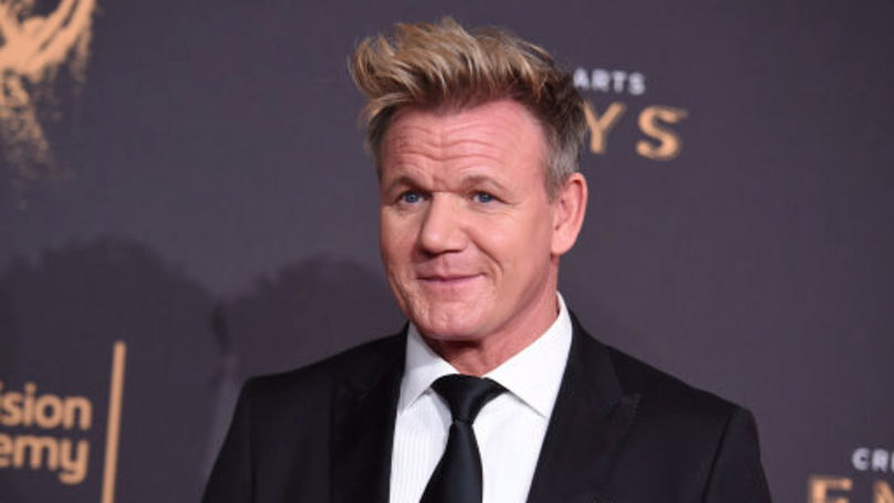Nobody Can Believe How Ripped Gordon Ramsay Looks In Instagram Photo