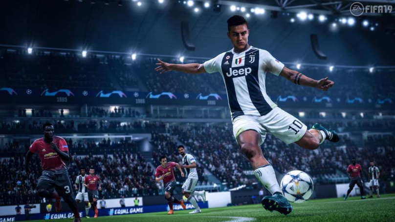 FIFA 19 Player Ratings Revealed: 10-1