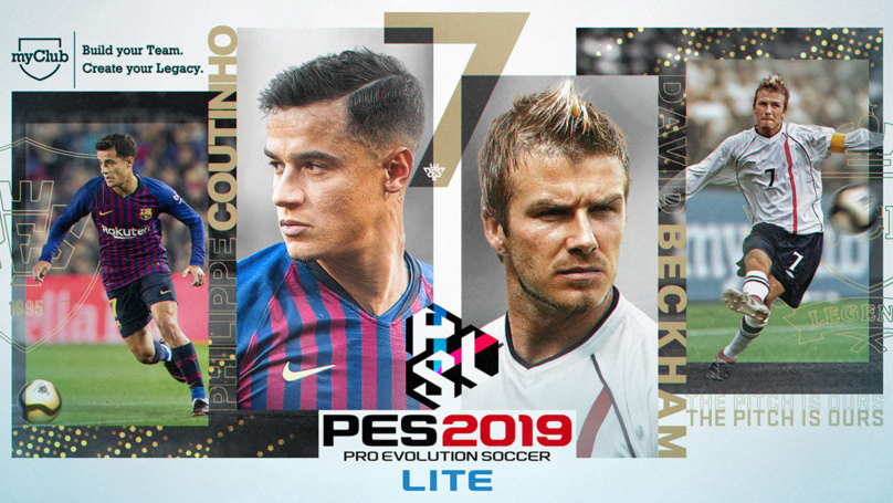 'Pro Evolution Soccer 2019' Goes Free-To-Play With 'LITE' Mode, Out Today