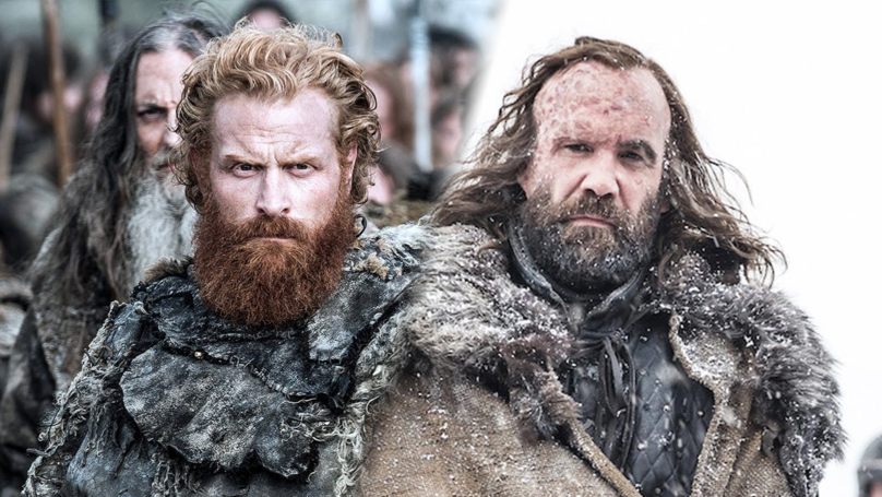 Everybody's Favourite GoT Characters Formed A Band On Set And It's Brilliant