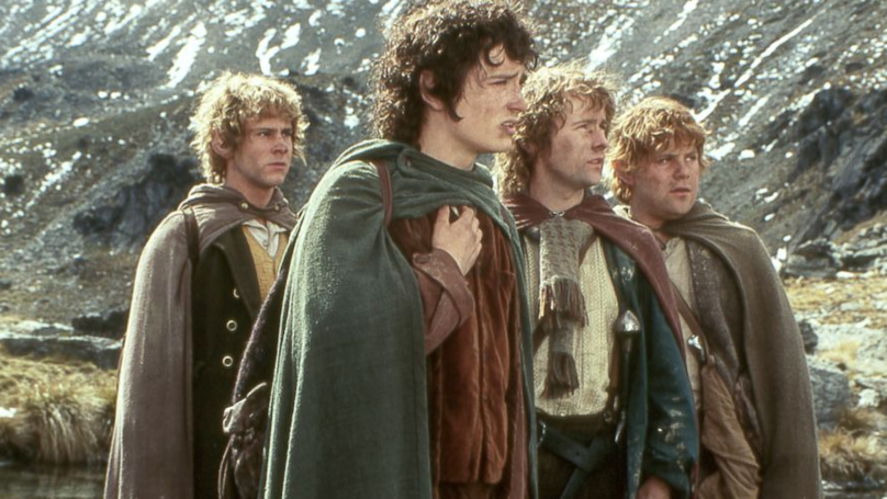 'Lord Of The Rings' Might Be Getting A TV Series Reboot