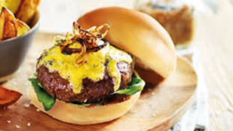 Aldi's Wagyu Beef Burgers Back By Popular Demand
