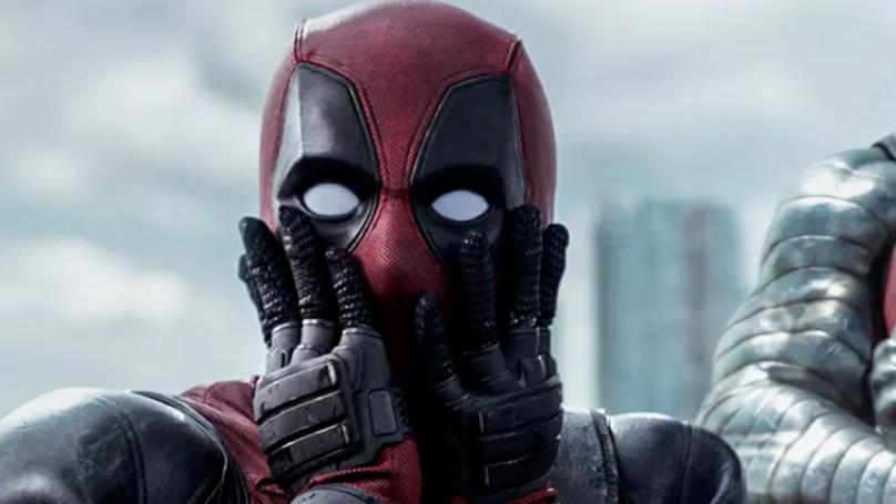 Deadpool Trolls Hugh Jackman With Heartbreaking 10 Year Challenge Tweet