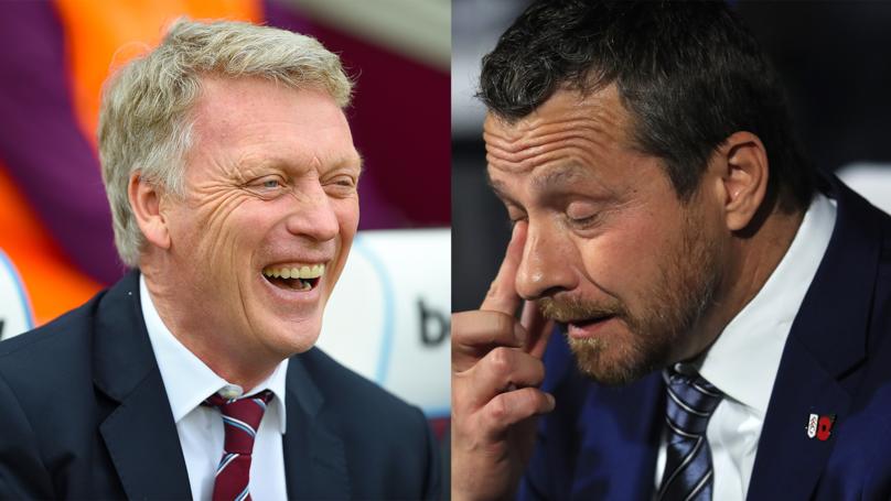 Fulham Boss Under Pressure