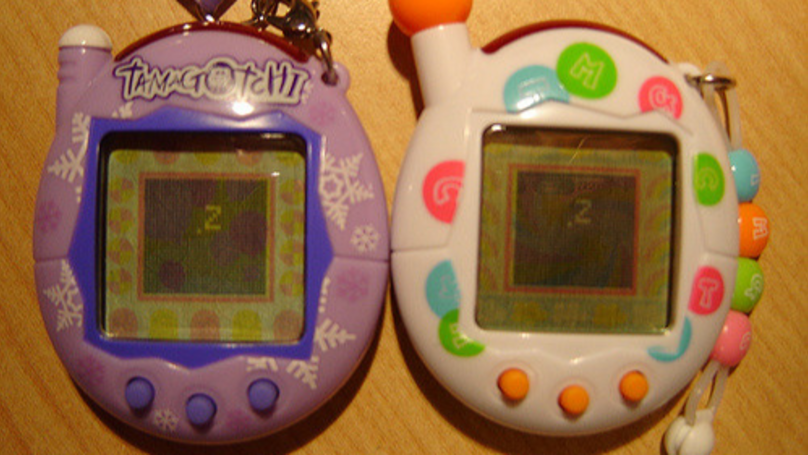 The Original Tamagotchi Is Making A Comeback And We've Got All Sorts Of Nostalgia