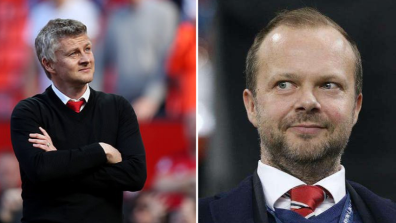 Ed Woodward Sends Message To Manchester United Fans After Recent Criticism