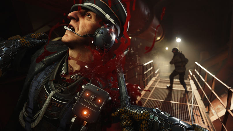"​'Wolfenstein 2' Dev Says Re-Imagining 'Quake' Is On Their ""Bucket List"""