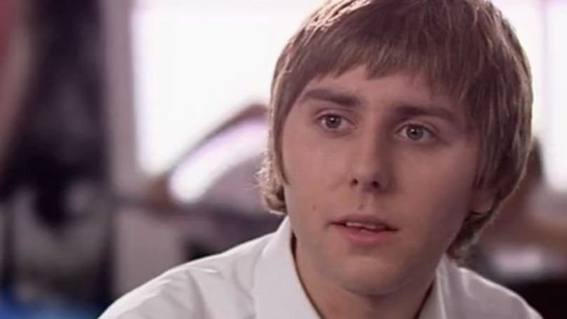 'The Inbetweeners' Star James Buckley Says People Would Be Offended By The Show Today