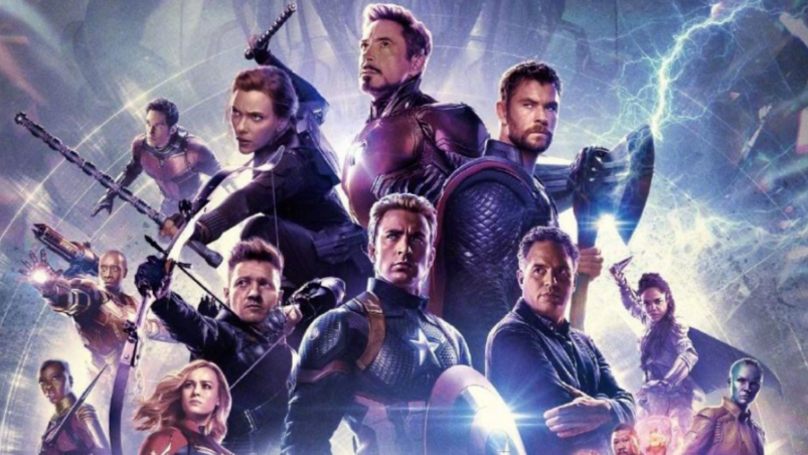Disney Secures Permit For 'Marvel Land' Set To Open In 2020