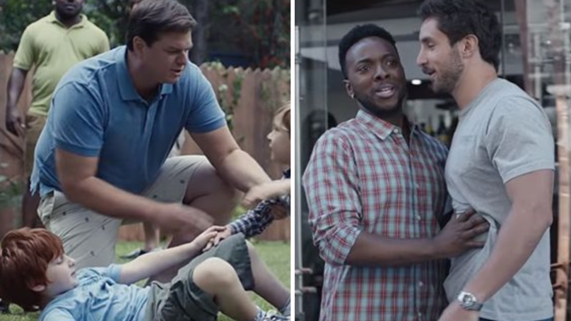 Gillette's Pioneering New Advert Tackles Toxic Masculinity In The Best Way