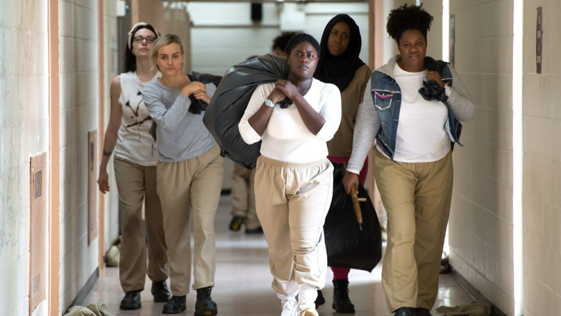 The 'Orange Is The New Black' Cast Have Finished Filming Season Seven