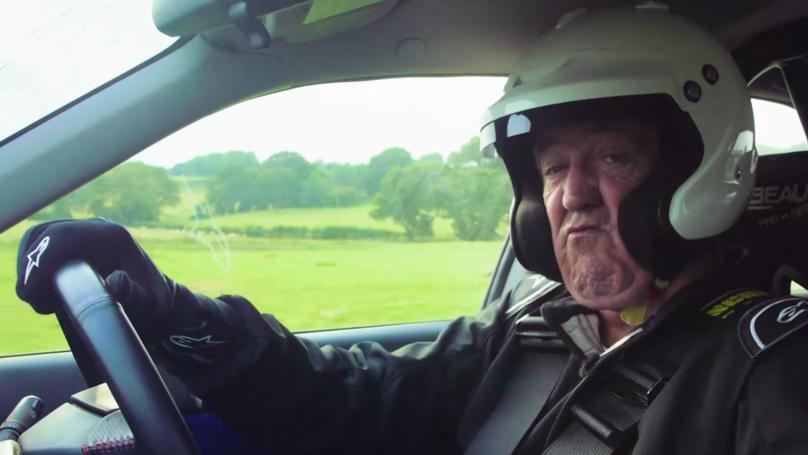 Clarkson's Chaotic 'Farmkhana' Stunts Earn Him A Ribbing From 'Grand Tour' Co-Hosts