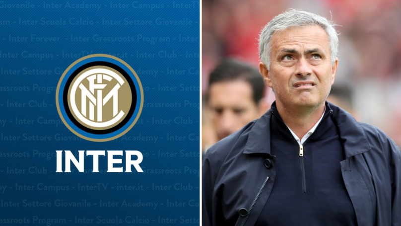 Manchester United Have A €75m Bid Rejected For Inter Milan Star