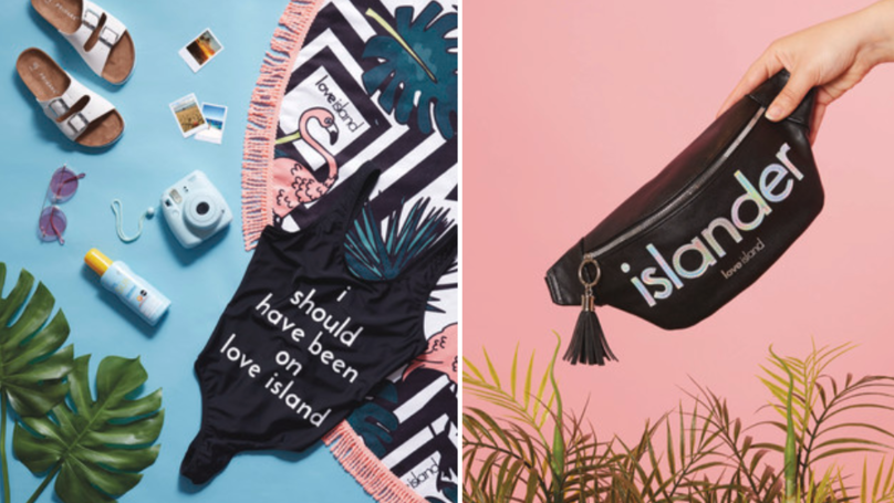 Primark's Launched A Love Island Collection And We're Putting It All In Our Basket