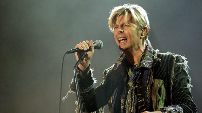 David Bowie Gave People The Confidence To Be Who They Wanted To Be