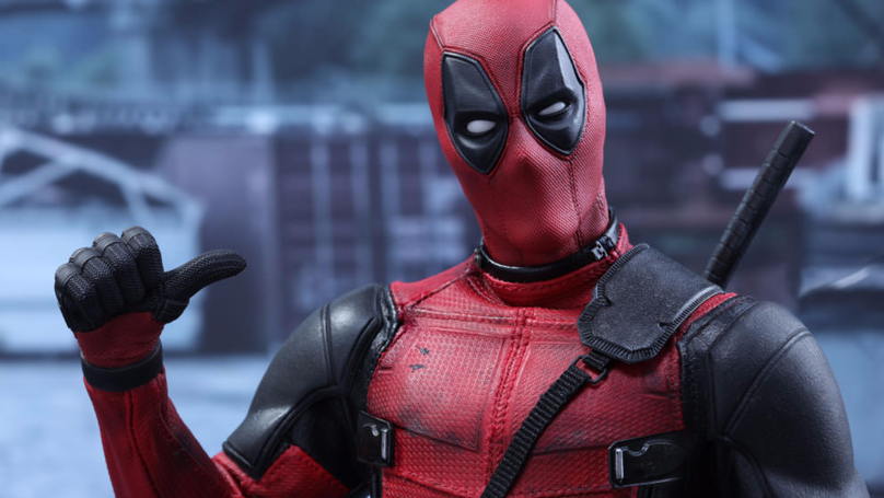 Ryan Reynolds Pokes Fun At Disney's Merger With Fox On Twitter