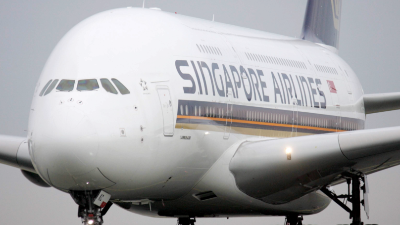 ​Singapore Airlines Is Launching The Longest Flight In The World