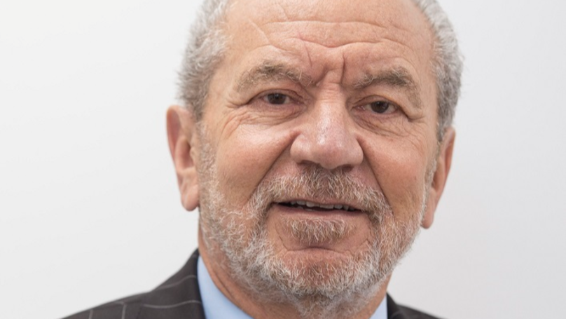 Alan Sugar Sparks Outrage After 'Racist' Tweet About Senegal World Cup Team