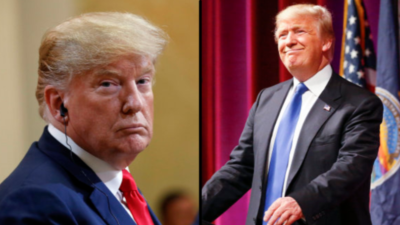 Donald Trump Appears As Top Result In Google Image Search For Idiot