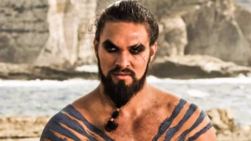 Old Pics Of ​'Game Of Thrones' Star Jason Momoa Are Completely Unrecognisable