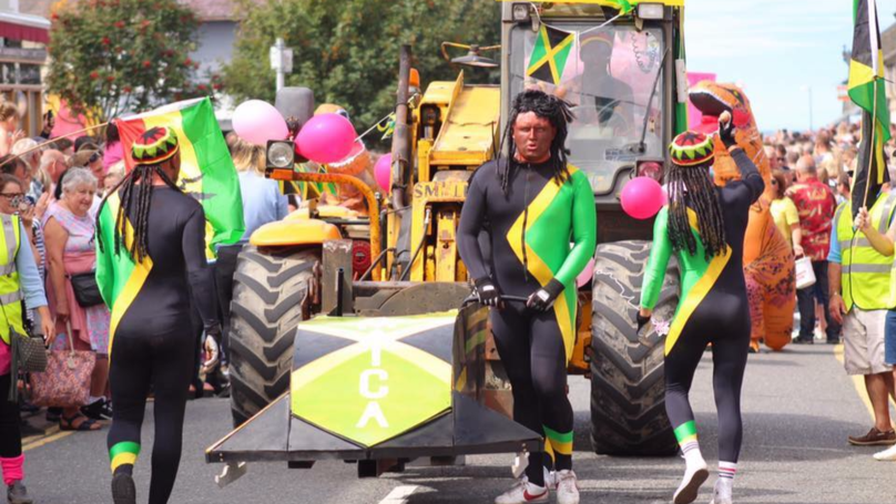 'Cool Runnings' Carnvial Float Investigated Over Racism