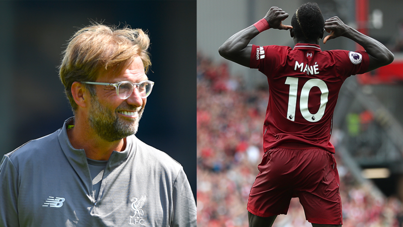 Liverpool Odds Of Winning Title Already Slashed