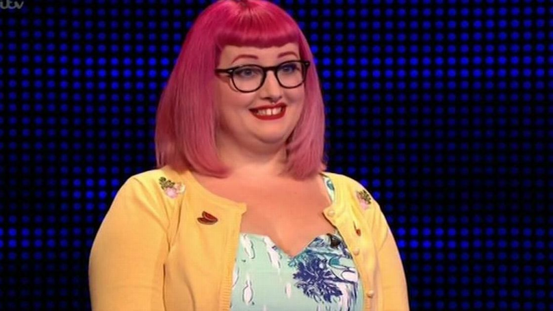 Secret Life Of 'The Chase' Contestant Revealed With Some Saucy Snaps