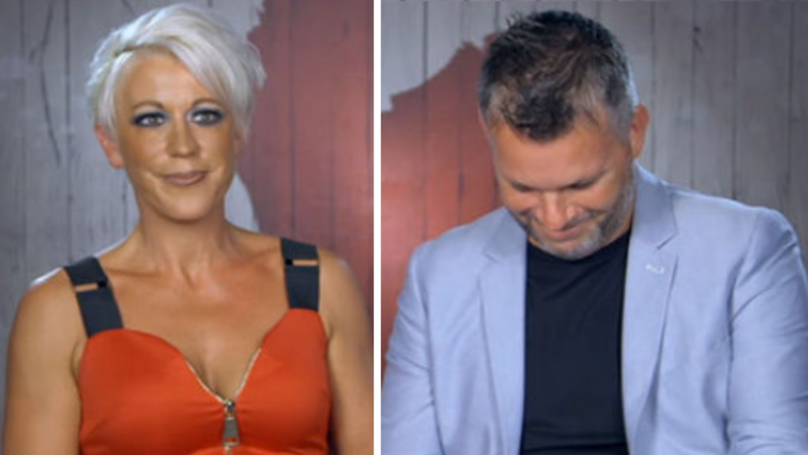 Was This The Most Disgusting Moment Ever In The History Of First Dates?