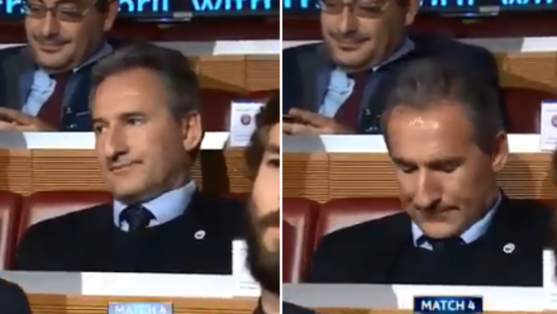 City Chief Begiristain Produces Interesting Reaction To Drawing Liverpool, Klopp Hilariously Responds