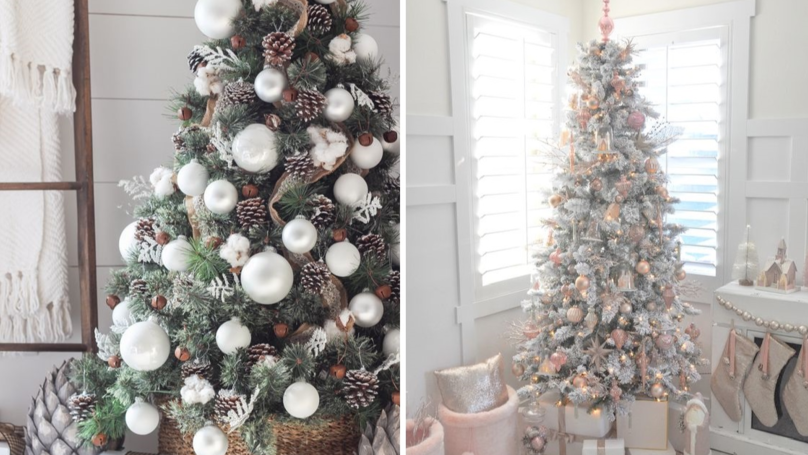 This Is One Of The Most Pinned Trees On Pinterest